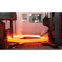 Annelled Forging Rings for Bearings